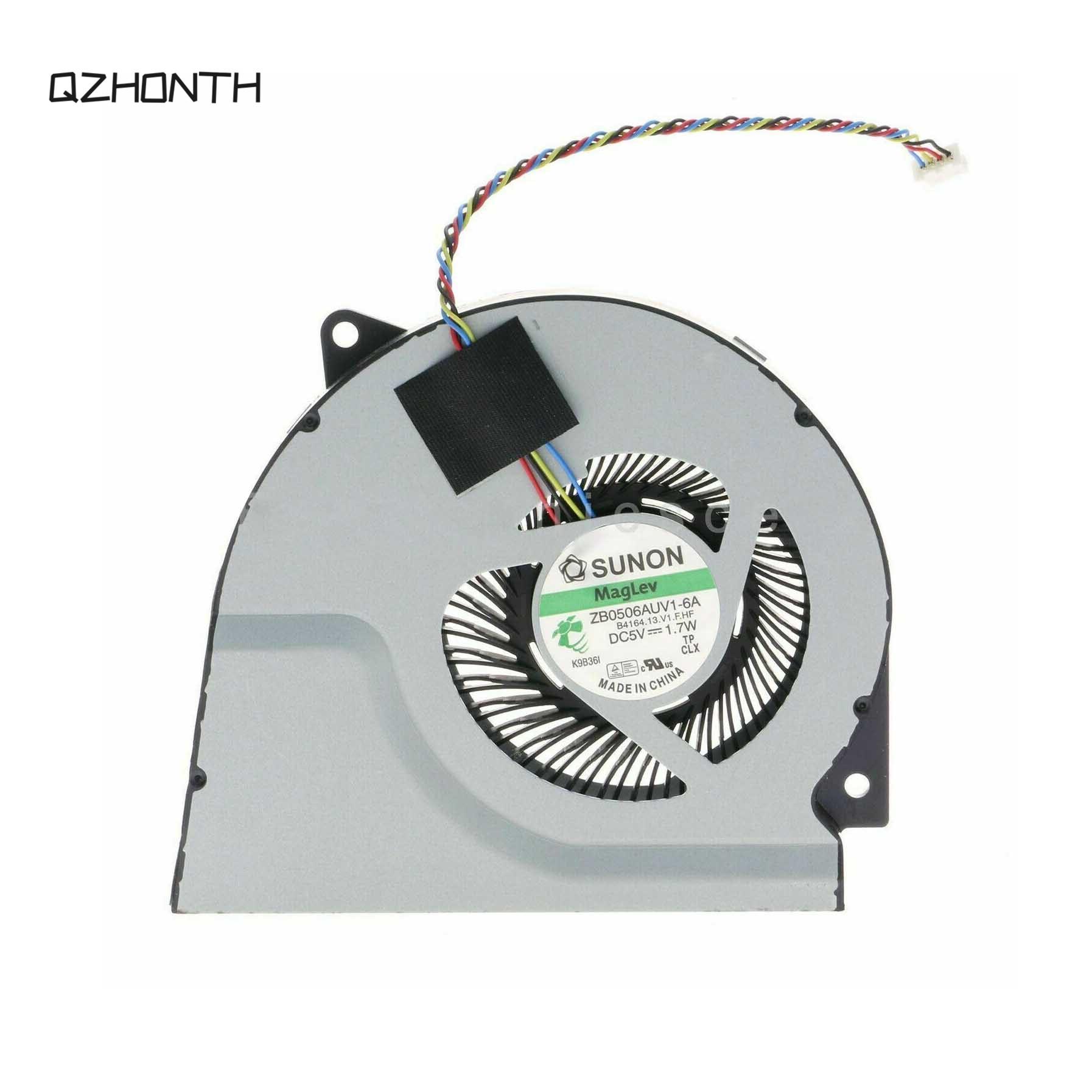 جديد لـ ديل انسبايرون AIO 2350 7459 وحدة المعالجة المركزية مروحة تبريد متوافقة دلتا BSB0705HC CJ2B NG7F4