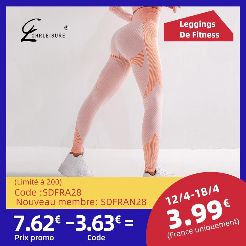 AliExpress - Women Leggings Push Up Fitness Legging High Waist Seamless Gym Leggings for Women