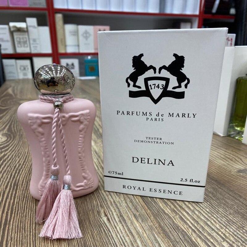 Original Tester Delina 100ml Perfume