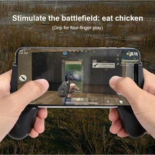 Control Gamepad Trigger For Pubg For IPhone Android Mobile Game Gamepad Control Joysticks Smartphone