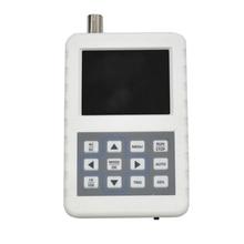Dso 300 30Mhz Bandwidth 200Msa/S Mini Portable Ips Lcd Digital Oscilloscope