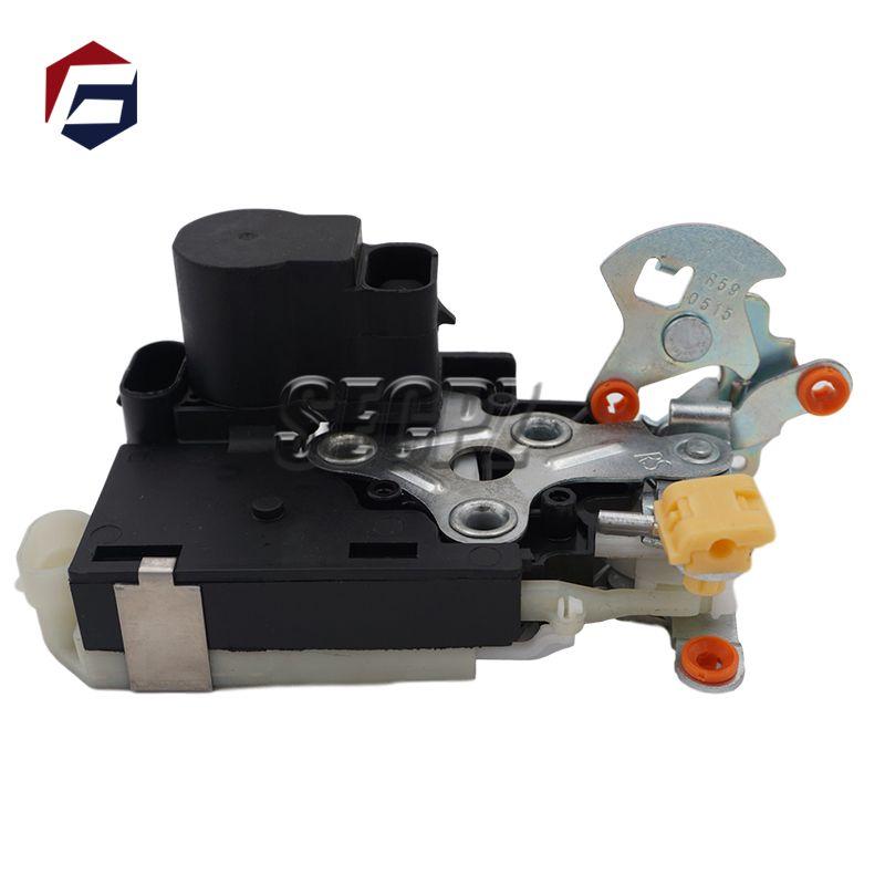 Для Chevrolet Suburban 1500 привод дверного замка передний правый 931-319 931319 15053682 15068500 15110644