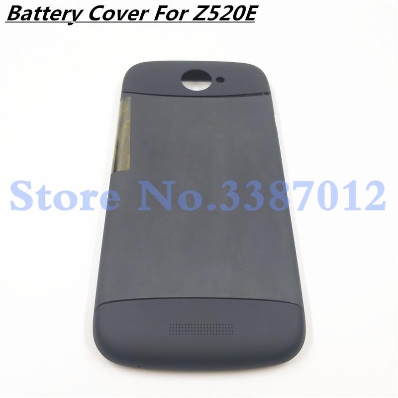 Boa qualidade Partes Traseiras Da Habitação Case Para HTC One S Queridos Z520e Porta Da Bateria Tampa Traseira
