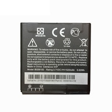 3.7V 5.62Wh BG58100 BG86100 Batterie Pour HTC Sensation 4G G14 Z710E EVO 3D X515m
