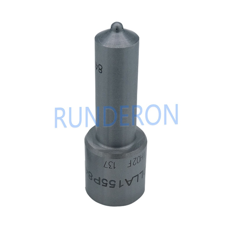 RUNDERON DLLA155P848 sistema Common Rail inyector boquilla para Hino J05E J06 095000-6353, 095000-6811, 095000-6350 23670-E0050