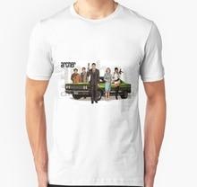 Homens tshirt Archer Carro Camisa Unisex T Impresso T-shirt T-shirt top