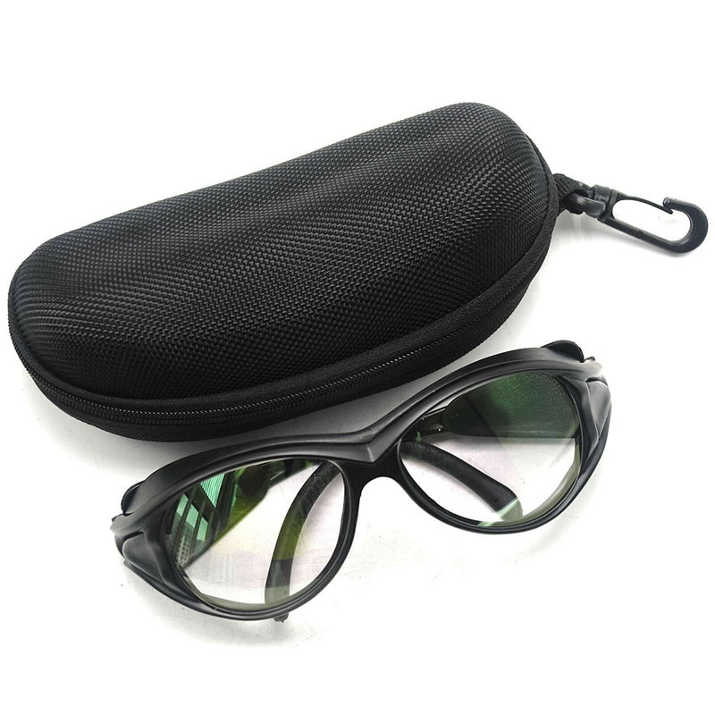 OD6+ Protective Goggles for 1064nm YAG IR Laser Protection Safety Glasses Weld laser protection goggles safety glasses f 980nm 1064nm ir infrared yag lazer