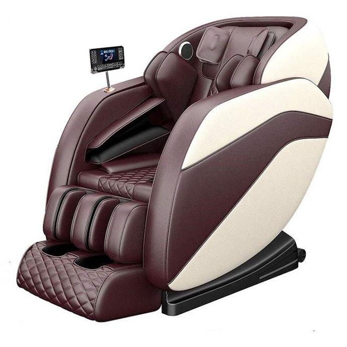 كرسي مساج كهربائي منعدم الجاذبية, سعر رخيص