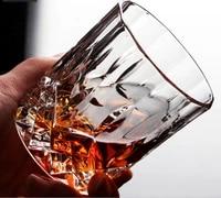 1pcs whiskey wine glass lead free high capacity beer glass wine cup bar hotel drinkware brand vaso copos beer steins