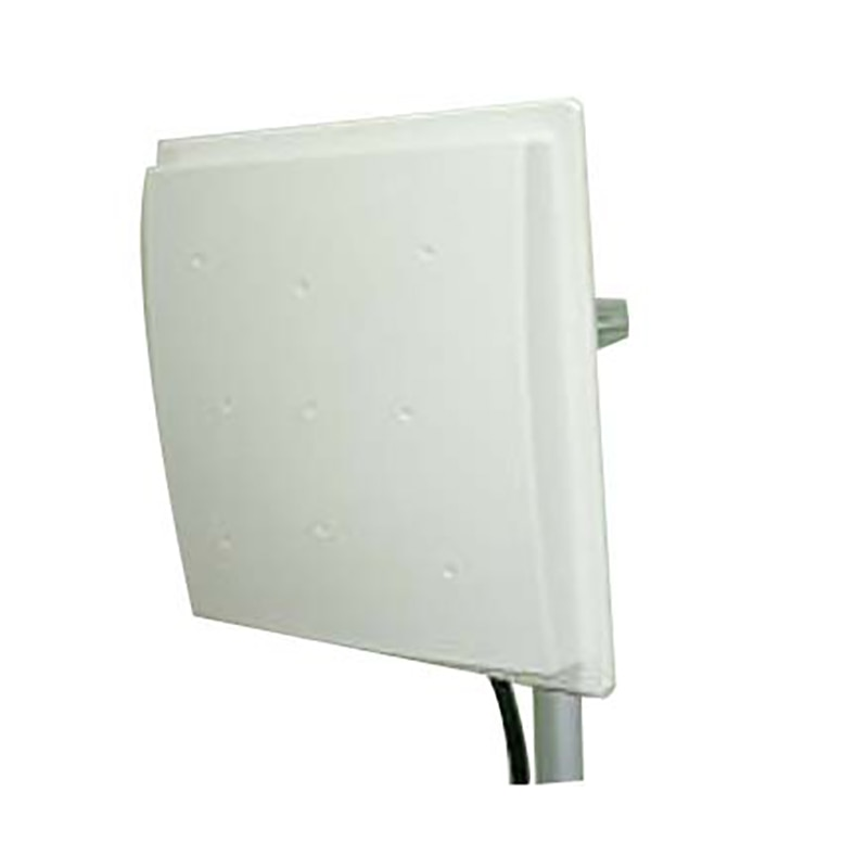 15m long range uhf rfid reader module 865 868mhz 902 928mhz with one antenna port used for timing system 865-868MHZ 902-928Mhz  0- 8m  UHF RFID card reader Writer  Middle Distance range RS232/RS485/Wiegand26/32 /66 YJT-8280A