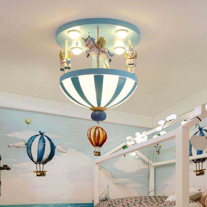 مصباح سقف Led بتصميم كرتوني ، إضاءة داخلية مزخرفة ، إضاءة سقف مزخرفة ، مثالية لغرفة الطفل أو غرفة الطفل.