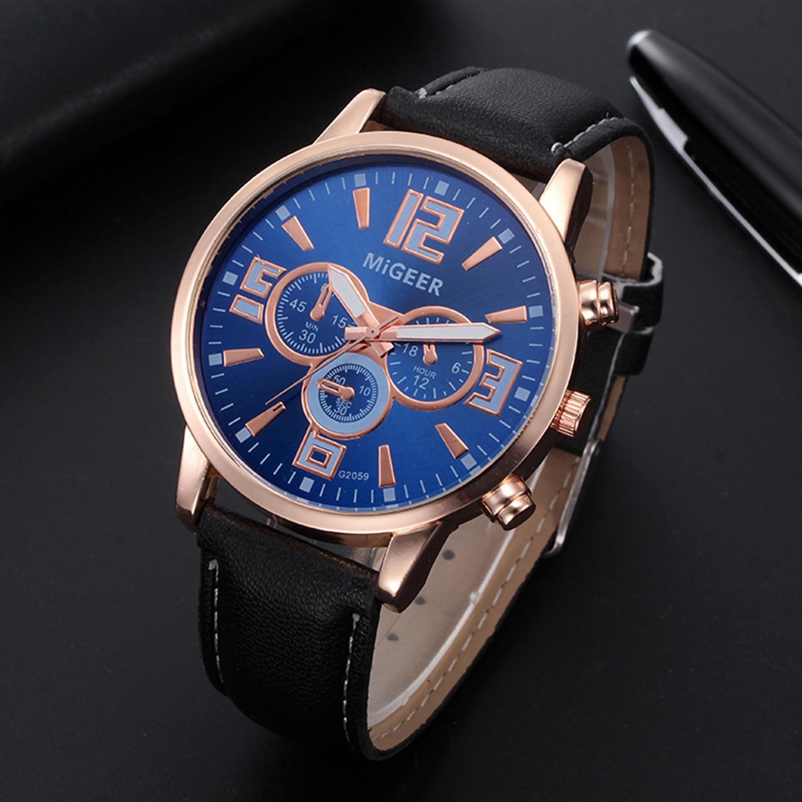 Relogio Masculino New Fashion Watch Men Top Brand Sport Watches Mens Waterproof Quartz Clock Man Cas