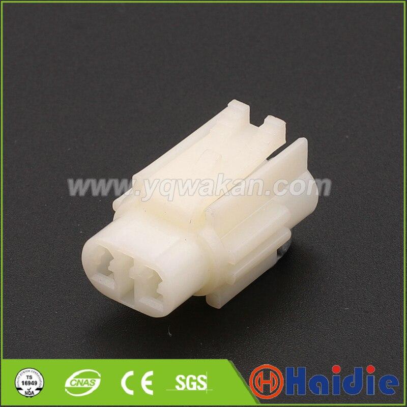 Envío gratis 2 juegos 2pin sumitomo MT serie de sellado 2,3mm(090) conector impermeable 6180-2591