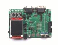 single chip microcomputer 13001302 development boardevaluation board