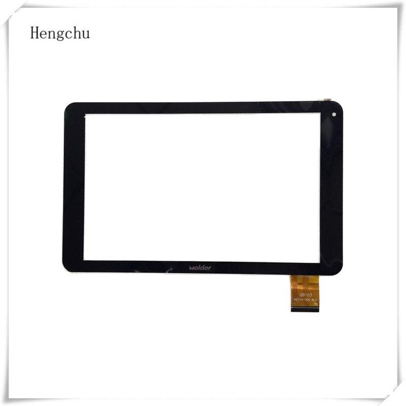 Nuevo 10,1 pulgadas de pantalla táctil Panel digitalizador HD110-V00 tablet pc