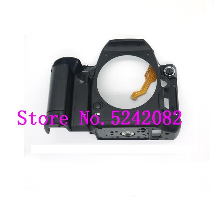 جديد الأصلي الجبهة غطاء شل الحال بالنسبة لنيكون D500 كاميرا استبدال وحدة الجزء