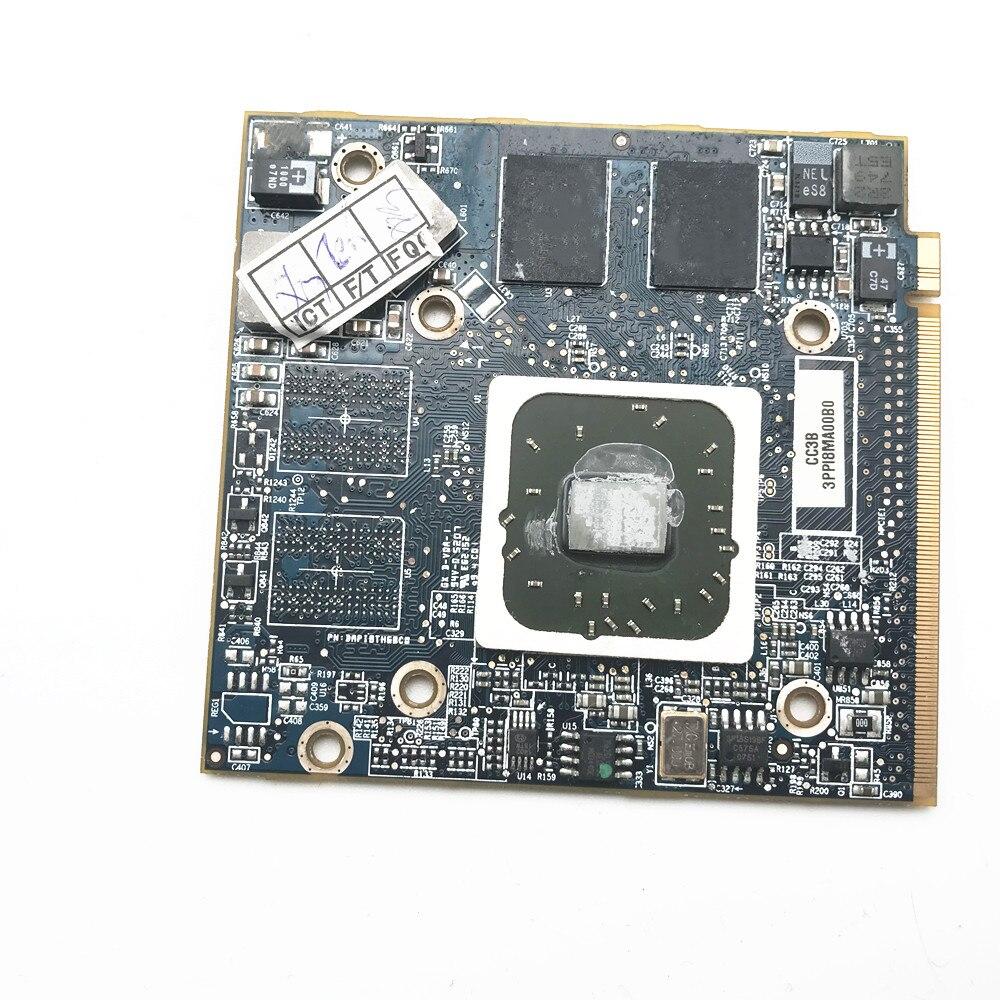 631-0590 661-4440 FOR iMac A1224 Radeon HD 2400XT 128MB Video Graphics Card 109-B22553-11