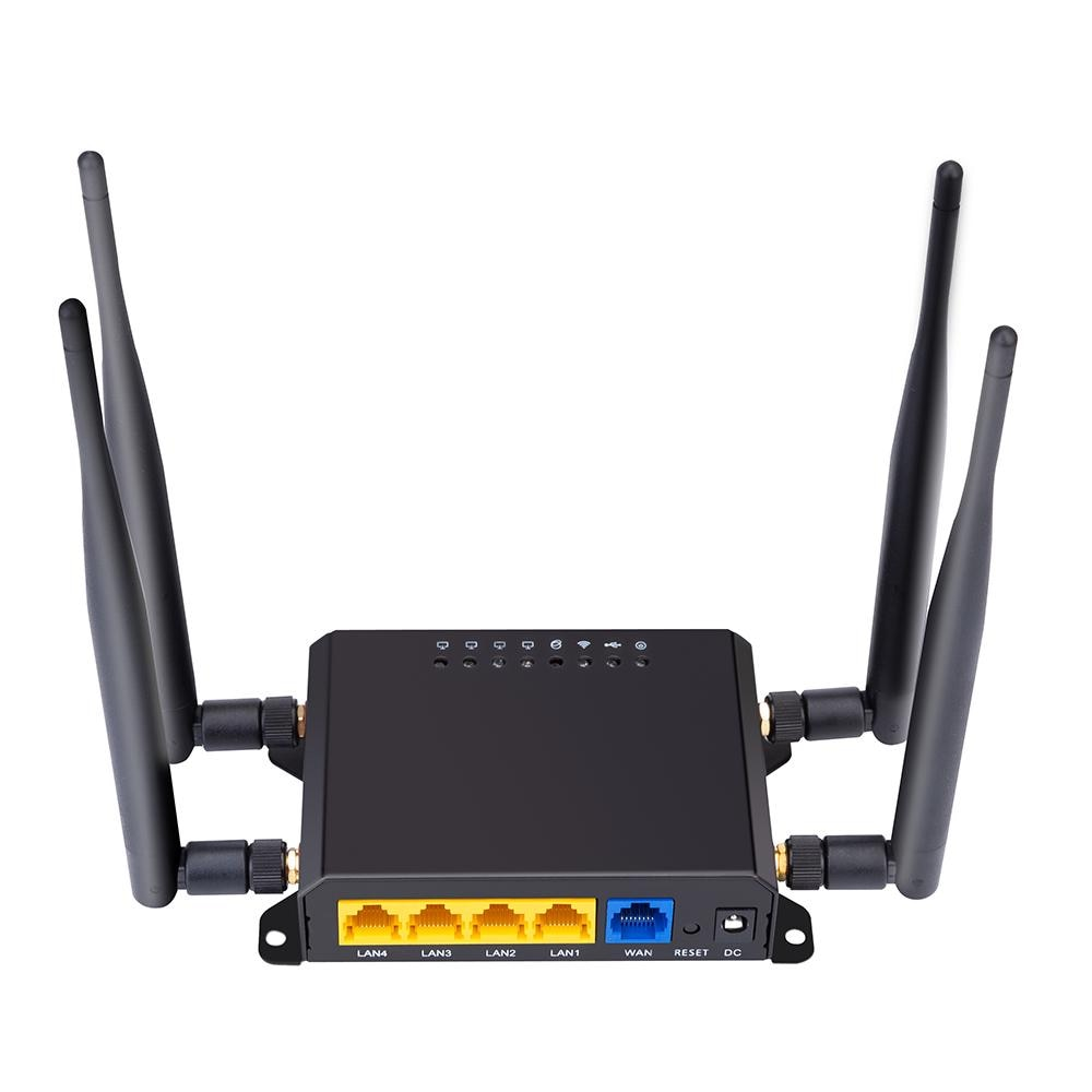 Wireless Industry WIFI Router High-speed Performance Safety High Power Router enlarge
