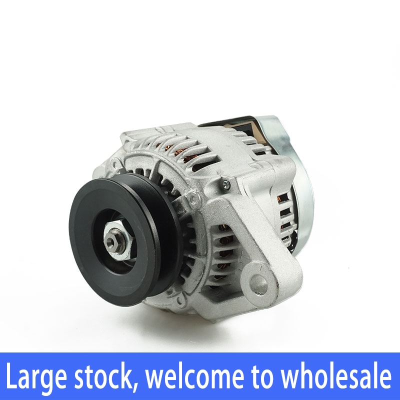 LRA03058 LRA3058 VV12942377200, nuevo alternador para tractores JOHN DEERE