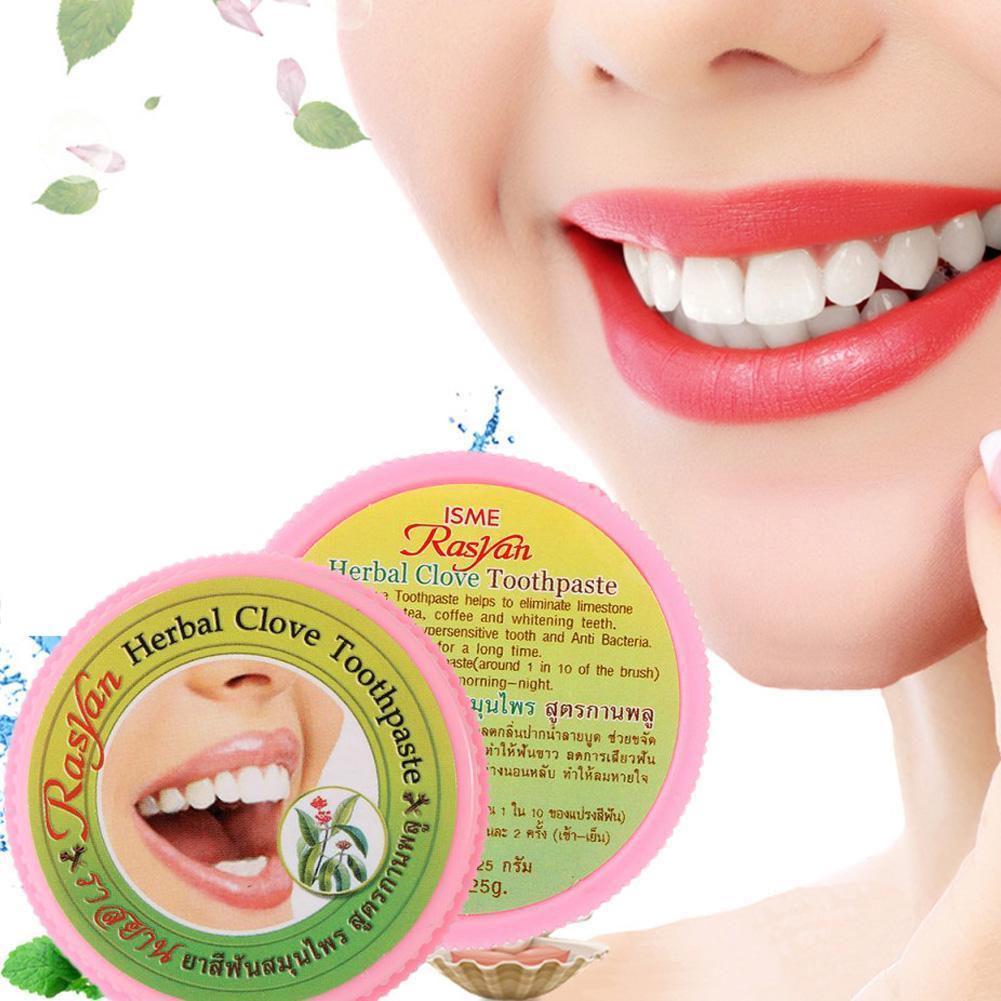 Натуральная зубная паста, 25 г, порошок для отбеливания зубов, зубная паста, зубная паста для удаления зубов, Освежающая зубная Антибактериал...