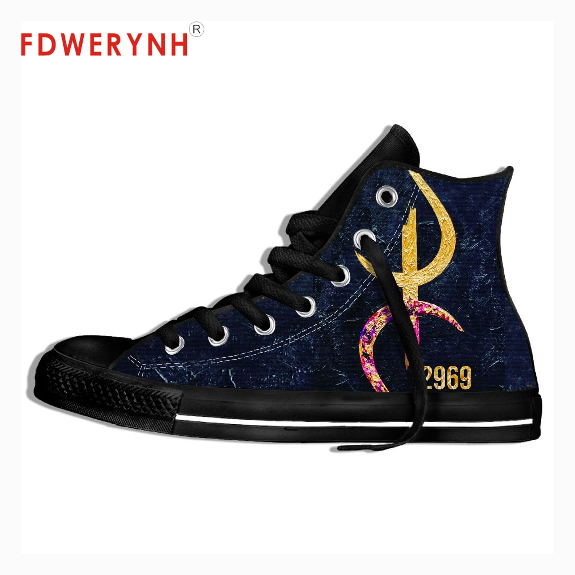 Zapatos informales de lona de alta calidad para hombre, zapatos transpirables ligeros a la moda personalizables para hombres y mujeres
