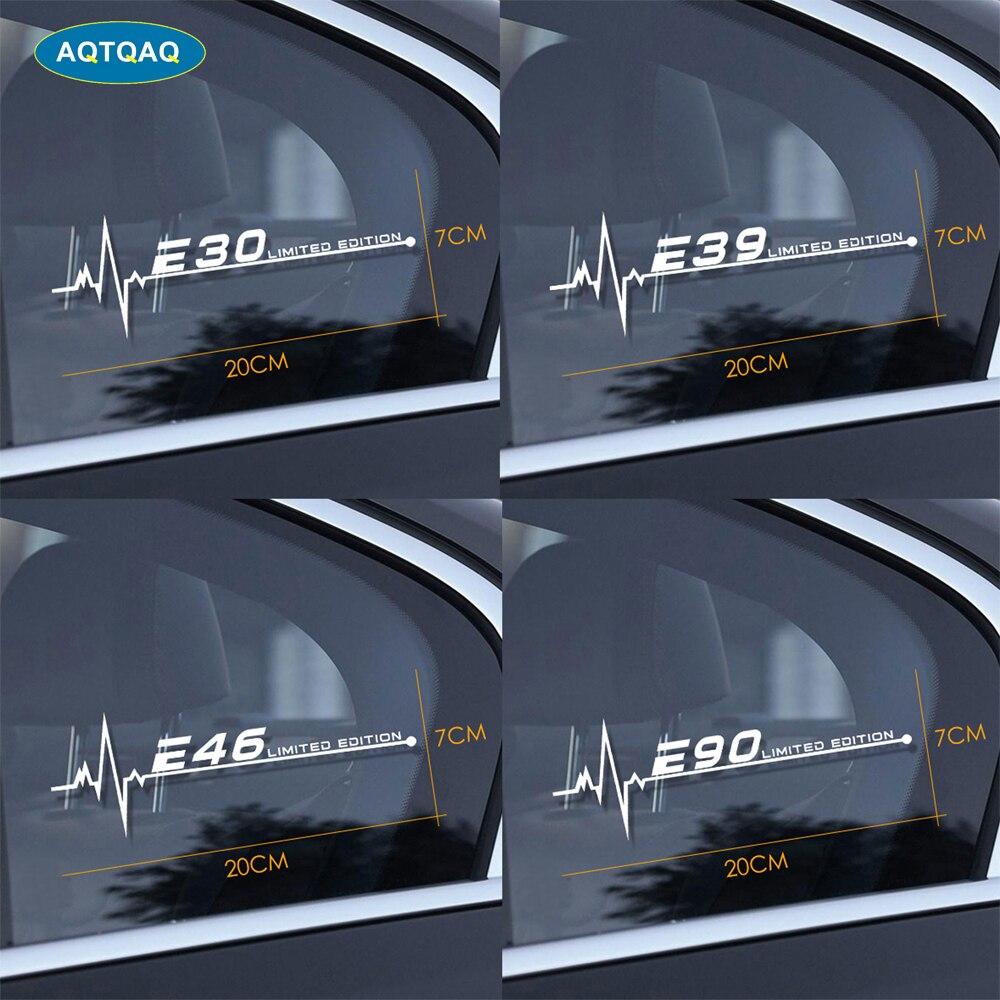 genuine car gear shift knob 5 6 speed for bmw 1 3 5 6 series e30 e32 e34 e36 e38 e39 e46 e53 e60 e63e83 e84 e90 e91 1Pcs  for BMW E28 E30 E34 E36 E39 E46 E53 E60 E61 E62 E70 E87 E90 E91 E92 E93 Car Side Window Stickers Car Sticker