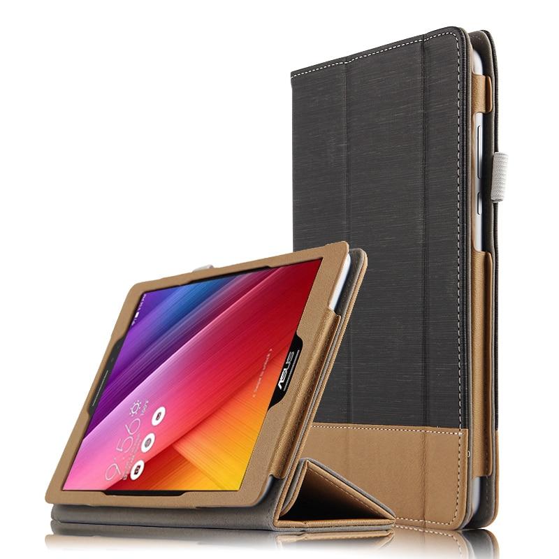 Capa protetora para z580ca/c/p01m capa zenpad s 8 polegada capa de couro tablet pc