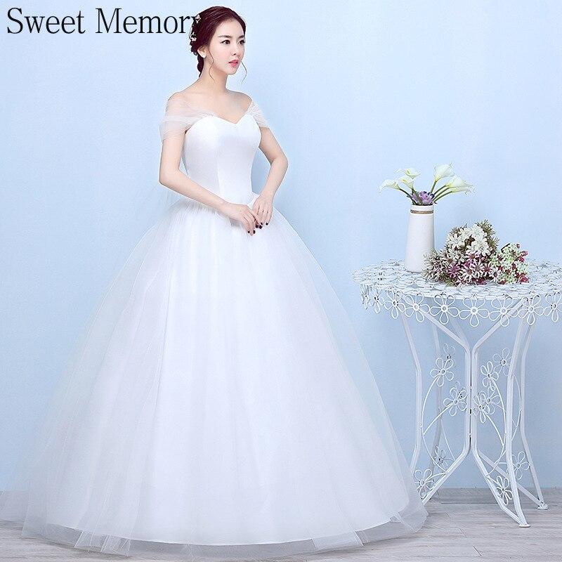 U2788-فستان زفاف أبيض من الدانتيل ، موديل 2021 ، أميرة الذاكرة ، فستان زفاف رسمي
