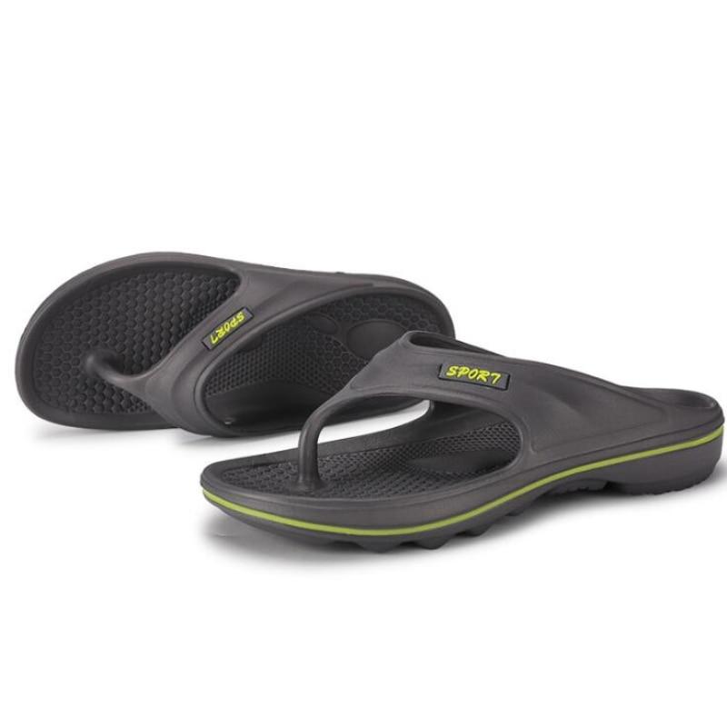 New Men Sandals Summer Flip Flops Slippers Men Outdoor Beach Casual Shoes Cheap Male Sandals Water Shoes Sandalia Masculina