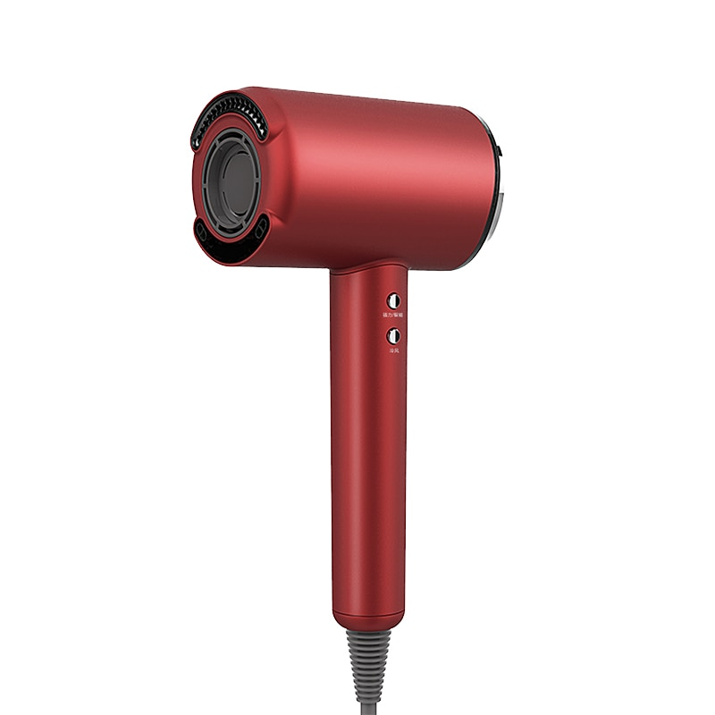 TINECO adds smart hair dryer home negative ion hair care high-power hot and cold hair dryer Movan gift