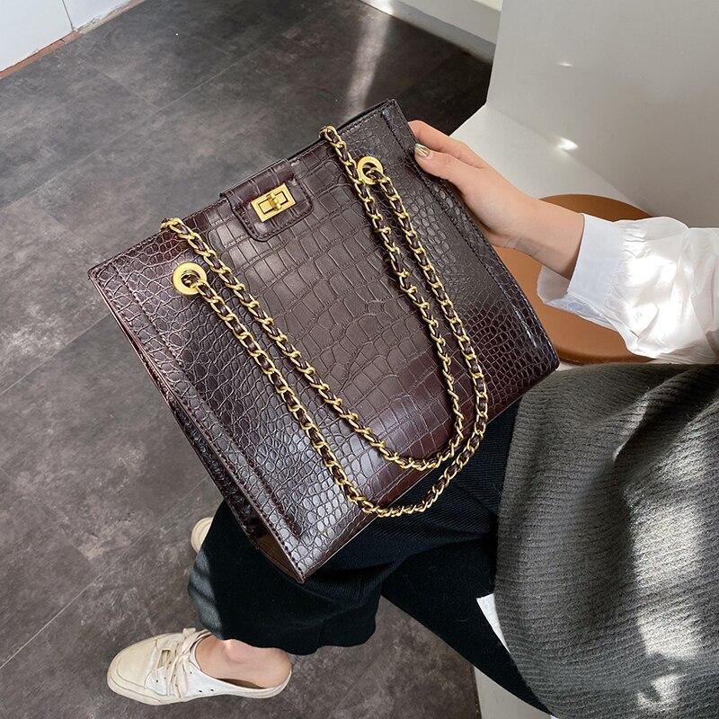 Fahion Leder Pu Quailty Tasche Große Schulter Tasche Frauen Reisen BagsFemale Luxus Handtaschen Frauen Taschen Designer Sac EIN Haupt Femme