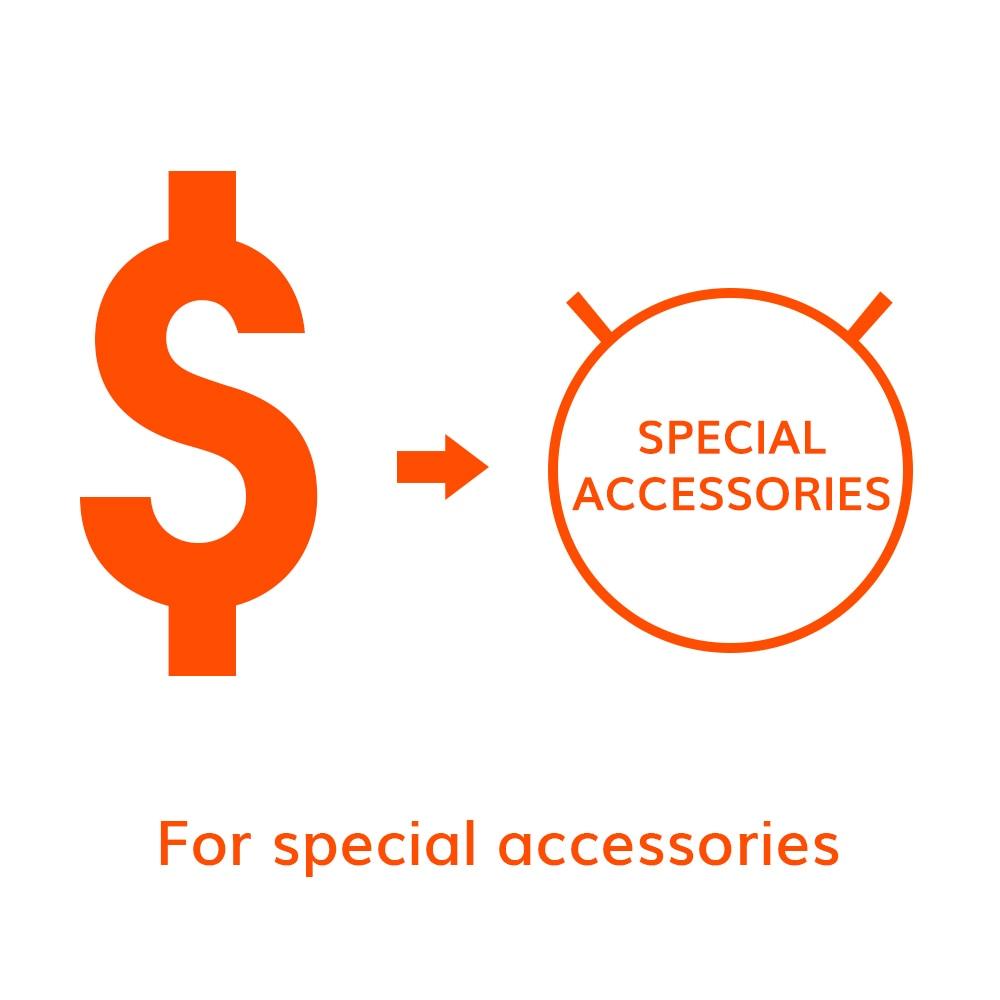 Ilife Vacuum Cleaner For Special Accessories
