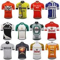 Мужская одежда для велоспорта, короткий рукав, цвет в ассортименте