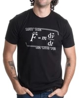 ann arbor t shirt co may the fmdvdt be with you funny physics science unisex t shirt