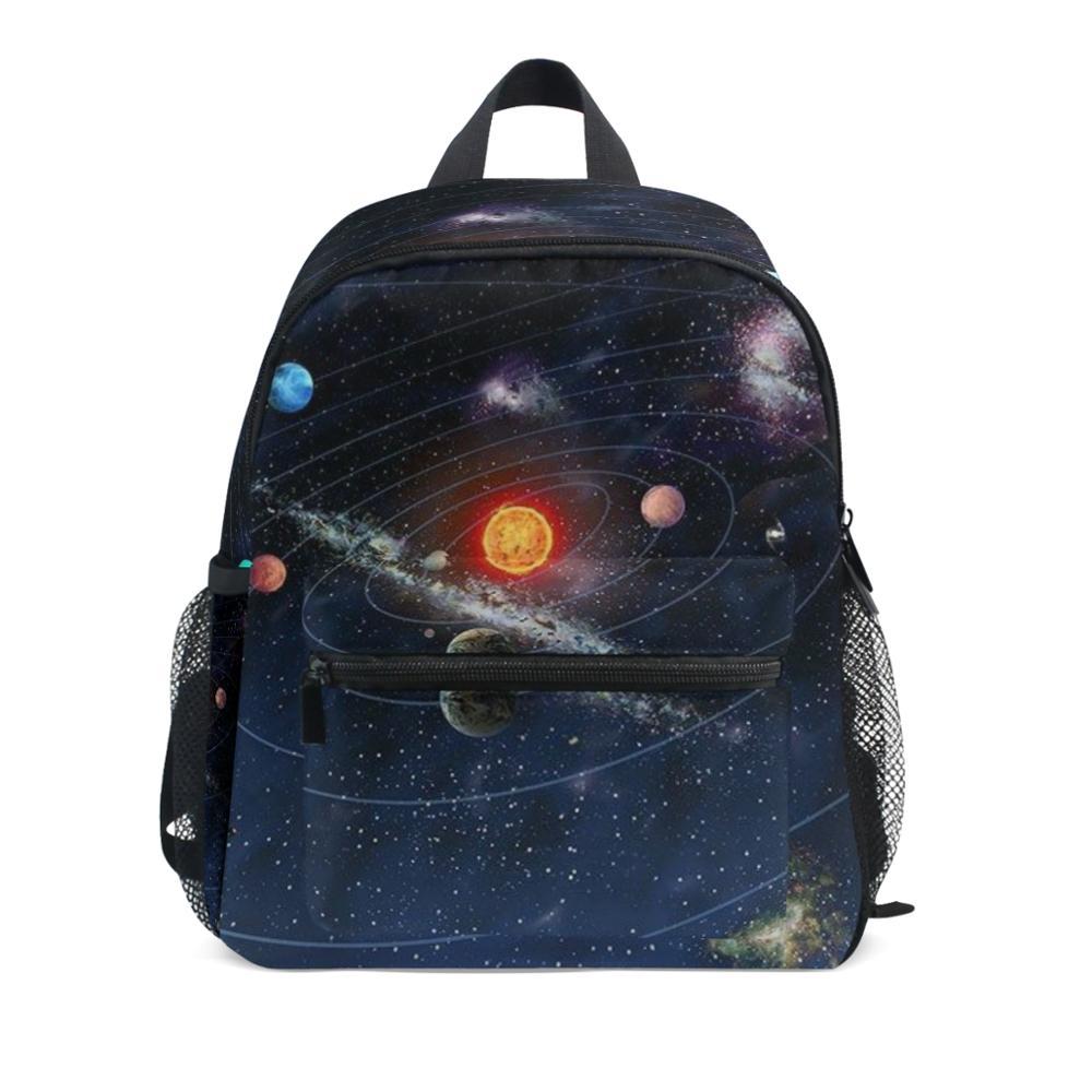 Gran oferta de las bolsas de la escuela Sistema solar para niños...