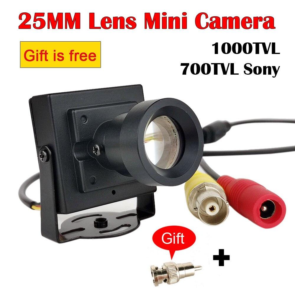 Super Micro Have Night Vision 700tvl Cctv Hd Mini Camera Av Audio Mic Metal Monitoring Products Surveillance Small Vidicon Surveillance Cameras Aliexpress