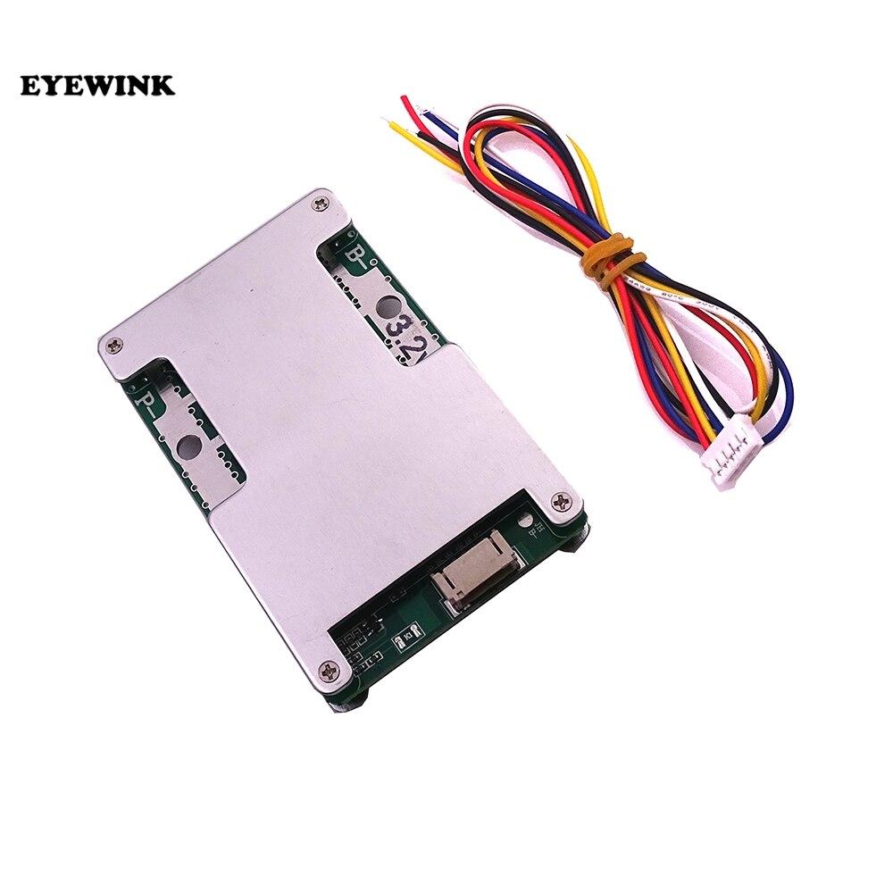 3S 4S плата защиты литиевой батареи 12 В 3,2 в 3,7 в 3,7 в, выравнивание высокого тока в, железная литиевая в