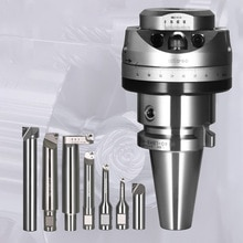 BT30-NBH2084X CNC tour alésage ensemble doutils 8-320mm précision alésage tête BT30 fraiseuse perceuse mandrin alésage barre outil Kit