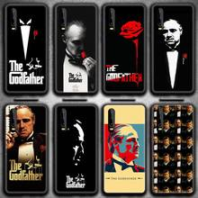 The Godfathers Phone Case for Huawei P20 P30 P40 lite E Pro Mate 40 30 20 Pro P Smart 2020