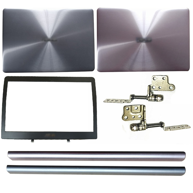 For ASUS U3000U UX310 RX310 UX310UA UX310L U310U Laptop LCD Back Cover/Front Bezel/Hinges/Hinges Cover