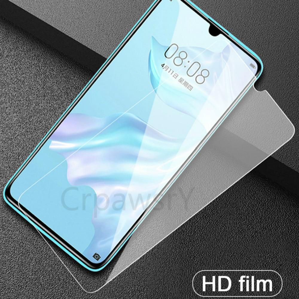 Volle Abdeckung Schutz Glas Auf Huawei Honor 8 8X 8A 9 9X 10 Lite Screen Protector Für Huawei Honor 9i 10i 20 Pro Gehärtetem Glas