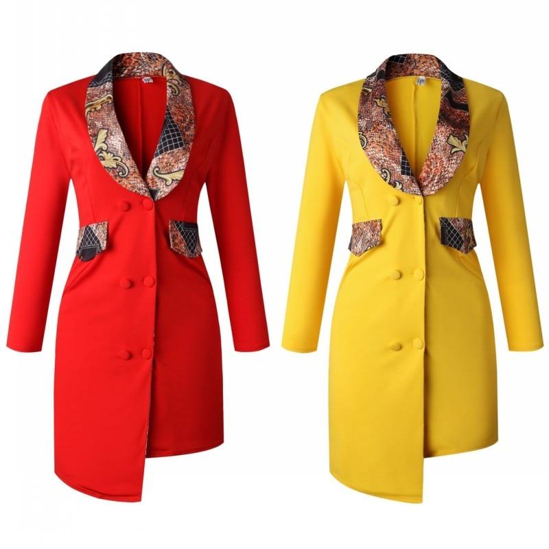 Африканская одежда 2020, африканские платья для женщин, новый стиль, весна-осень, платье, африканская одежда, модная африканская женская одежд...