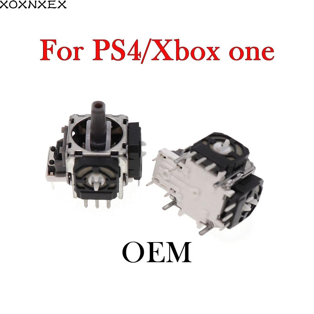2 uds 3D Joystick analógico Módulo de Sensor de potenciómetro y pulgar...