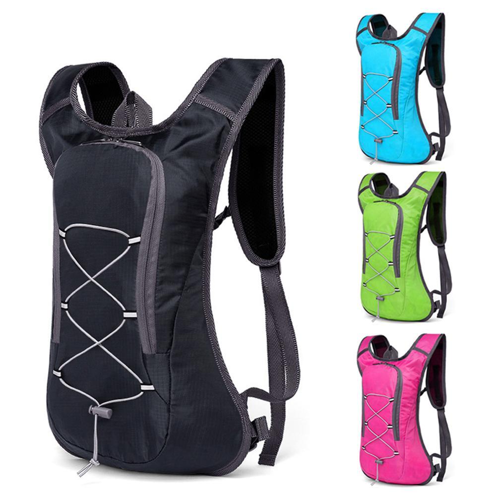 Mochila de bicicleta impermeable bolsa de ciclismo senderismo mochila de bicicleta