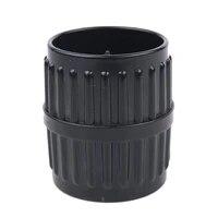4 42mm tube reamer internal external pipe metal tubes polishing deburring tool for pvc copper aluminium steel pipe cutter