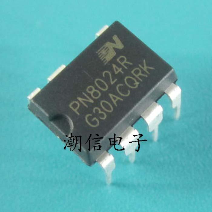 Pn8024r dip-7 led driver
