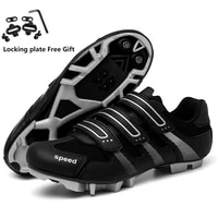2021 mtb cycling shoes men women mountain bike sneakers professional road bicycle self locking shoes breathable zapatos ciclismo