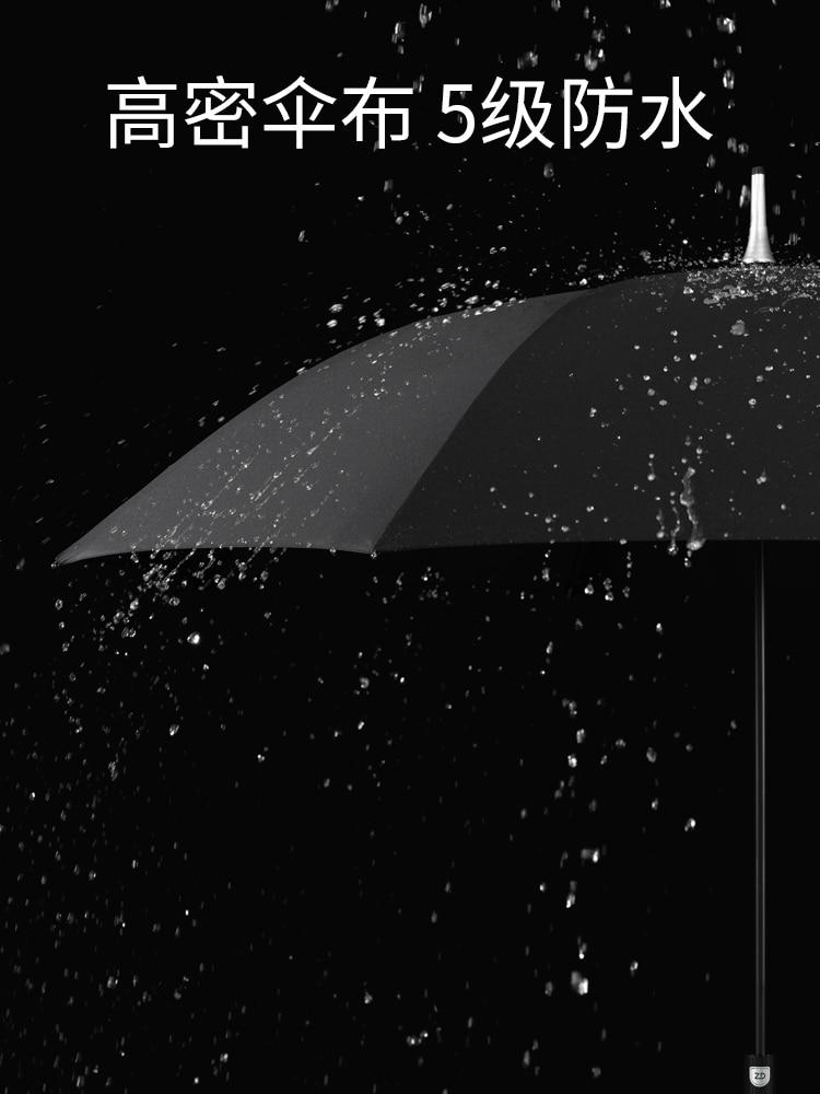 Windproof Umbrella Jewerly Wind Resistant Strong Long Large Umbrella Decoration Outdoor Paraguas Grande Umbrellas BG50YS enlarge