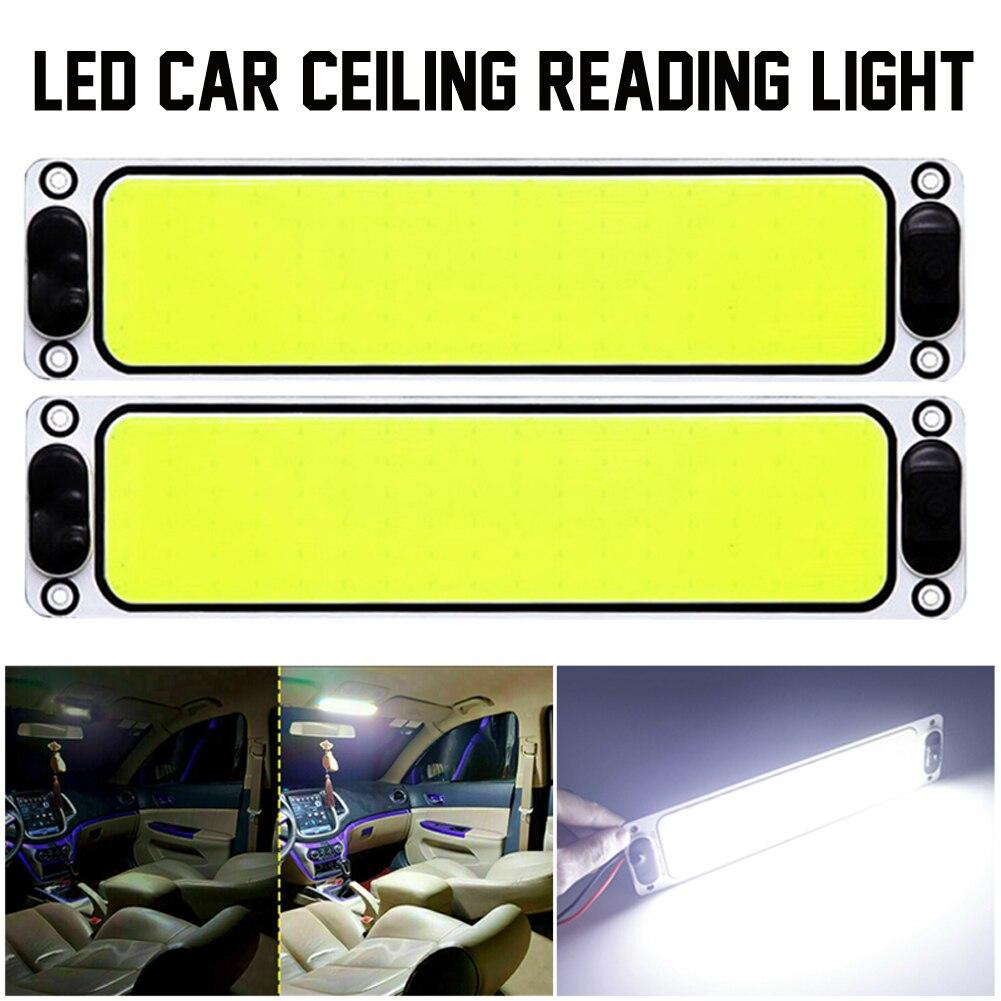 Compartimento Led para remolque de camión, luz Acampada Familiar para Interior de...