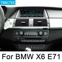 for bmw x6 e71 2011 2012 2013 2014 cic multimedia player android car radio gps navigation map hd screen wifi bt bluetooth